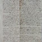 30 juillet 1918 : je pense partir en perme vers le 10 du mois prochain.