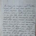 Jeanne 27 juillet 1915 : Rions plutôt de la folie des autres