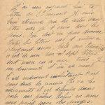 Jeanne 27 mai 1918 : c'est sans doute la censure.