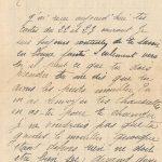 Jeanne 27 juin 1918 : on fait tuer les uns, on va faire crever les autres.