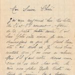 Jeanne 1er juillet 1918 : On est à se demander si ça aura bien une fin.