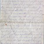 16 novembre 1914 «c'est bien long cette guerre»