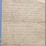 Départ imminent, 5 août 1914