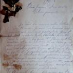22 mai 1915 : que cette maudite faucheuse s'arrête dans sa terrible besogne