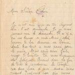 Jeanne 16 septembre 1917 : rien qui nous fasse prévoir la fin de ce carnage.
