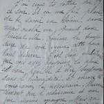 Jeanne 24 décembre 1915 : Nous voici la veille de Noël quelle triste existence