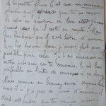 Jeanne 8 mai 1916 :  vivement que la fin de la guerre vienne