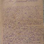 27 avril 1917 : tout sera hors de prix après la guerre.
