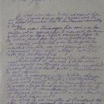 10 mai 1917 : rien de bien changé dans notre vie d'abrutis.