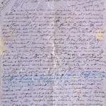 18 août 1915 : Montbrison ne s'apercevait guère de la guerre.