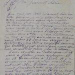 1er juillet 1917 : faut croire que nous sommes considérés pour peu de chose.