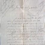 18 octobre 1915 : je n'aime pas entendre rire ça me porte sur les nerfs