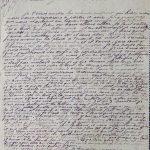13 août 1917 :  Il paraitrait qu'il y aurait contre ordre : ordre, contre ordre, désordre.