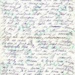 Jeanne 10 mars 1918 : J'ai le cafard la vie me pèse.