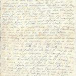 Jeanne 14 mars 1918 : Ils ont un culot ces gens là !