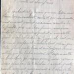 24 janvier 1915 : qu'attend-t-on pour nous remplacer par des troupes fraiches ?