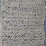 31 octobre 1917 : Il ne s'en est guère fallu que nous soyons prisonniers.
