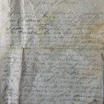 19 juillet 1918 : Je suis complètement vanné et les camarades comme moi.