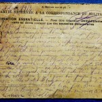 lettre de poilu oct 1914