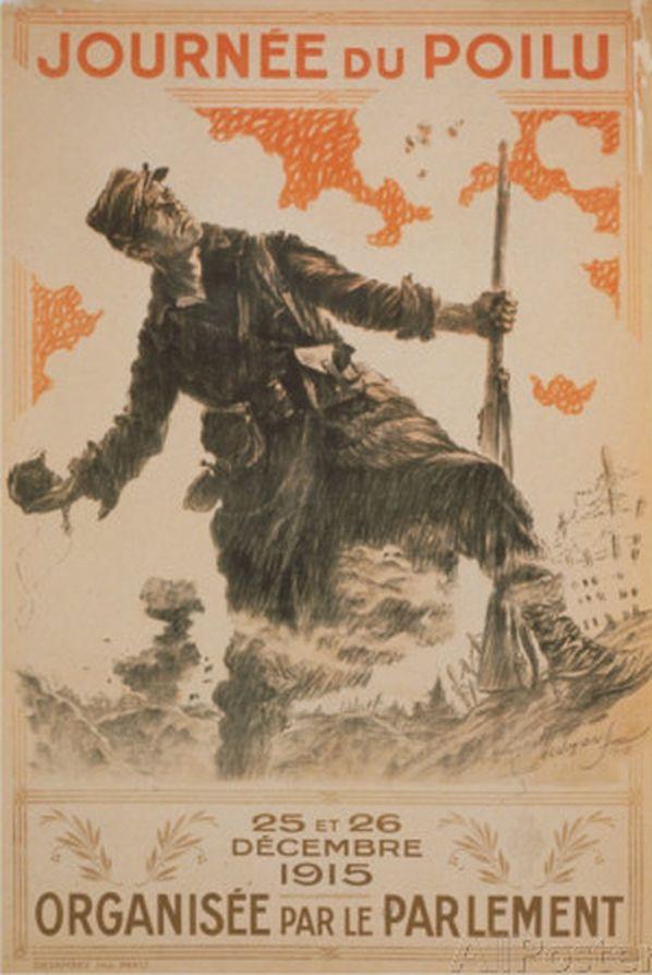 affiche de M.Neumont